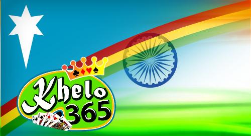Khelo365 best online poker site