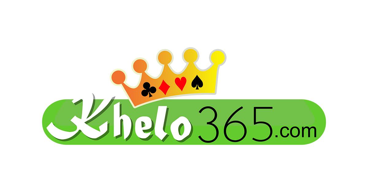 Khelo365 online poker site