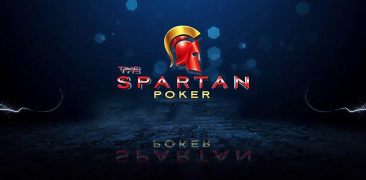 Spartan Poker online site