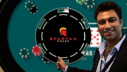 Spartan Poker for Indian players