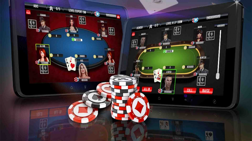 Best site to play online poker