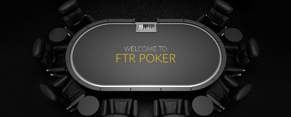 downloading FTR Poker