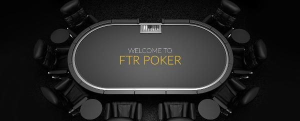 downloading FTR Poker