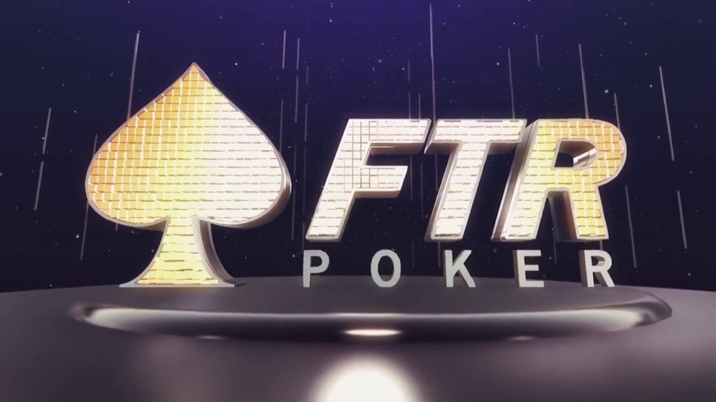 FTR Poker poker site
