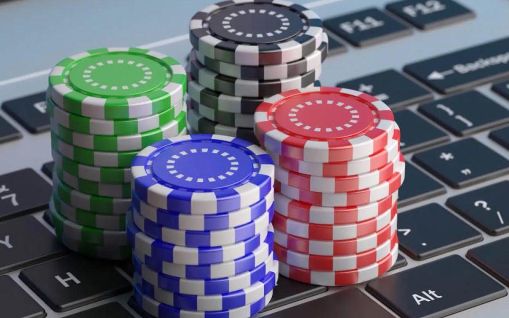 New gambler online poker sites india