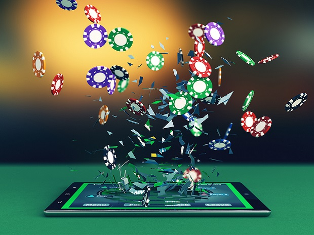 Live Tournaments online poker