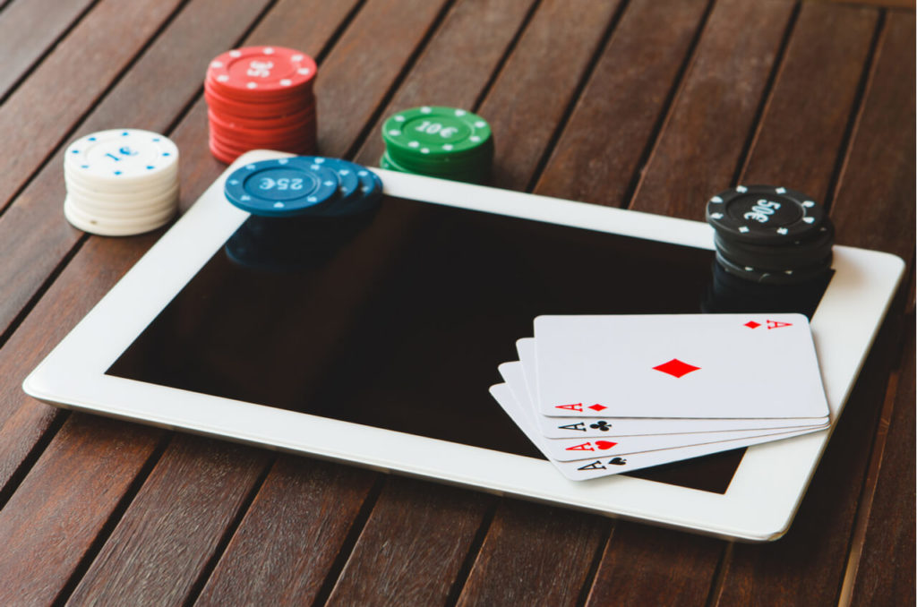 Best online poker sites india