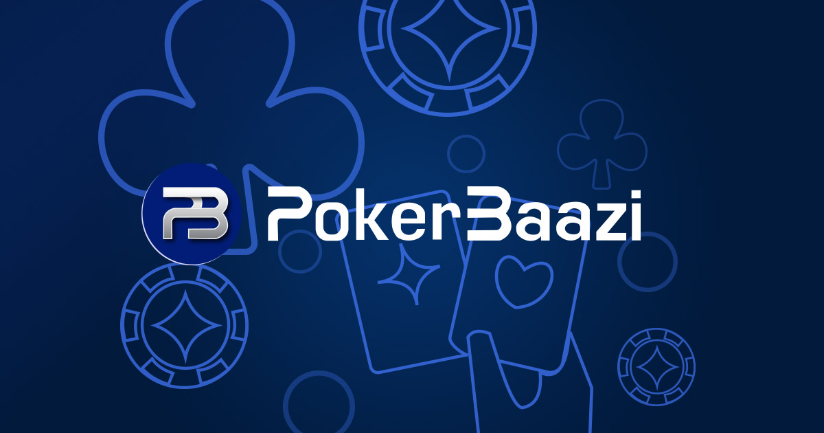 PokerBaazi is a great site
