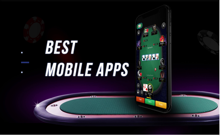 PokerBaazi downloaded to mobile phones