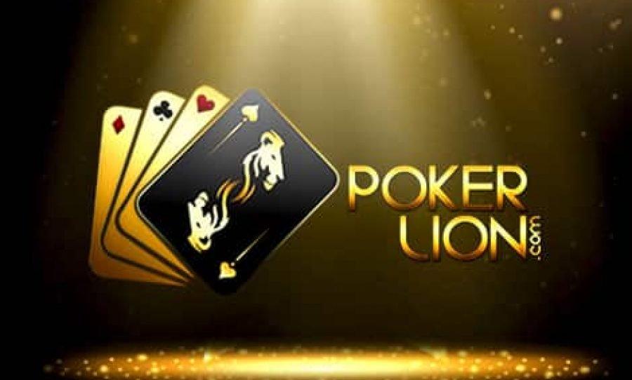 PokerLion poker site
